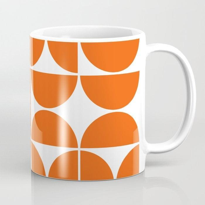 <p>This <span>Geometric Coffee Mug</span> ($14, originally $17) is eye candy. With its bright pattern and vibrant color palette, it will make a compliment-worthy addition to your kitchen.</p>