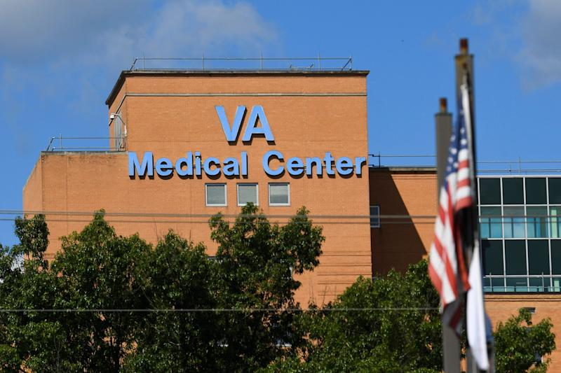 Authorities are investigating a string of about 10 suspicious deaths of patients, including two ruled homicides, at a Veterans Affairs hospital in Clarksburg, West Virginia.