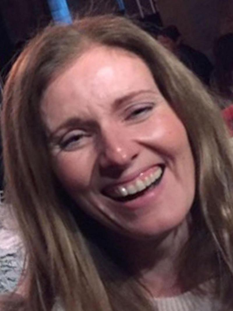 A team of 100 officers were involved in the search and a Europe-wide alert was issued after Samantha Baldwin went missing with her sons (Nottinghamshire Police)