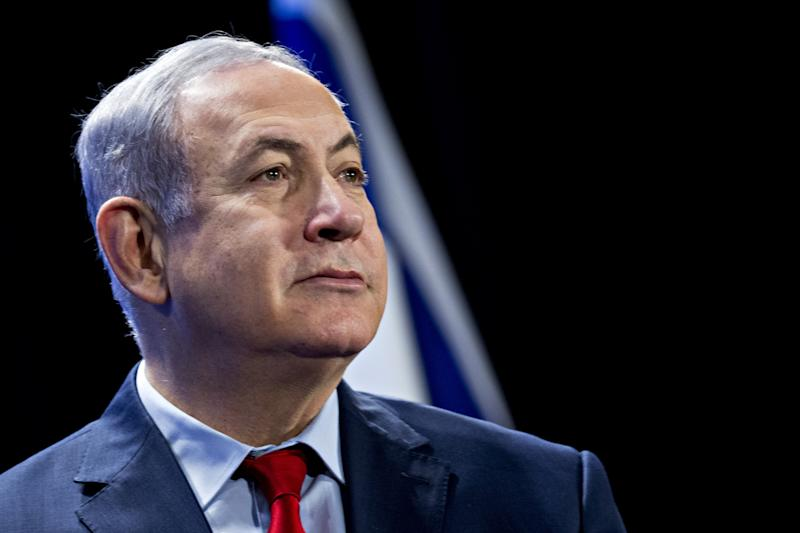 Netanyahu Coalition to Dissolve, Elections Called for April