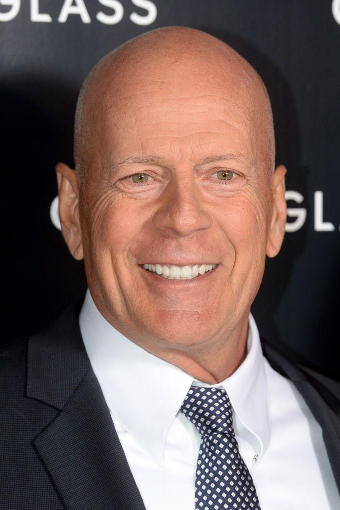 <p>Like many actors on the list, Walter Bruce Willis went with the middle name, last name combo for his stage identity. </p>