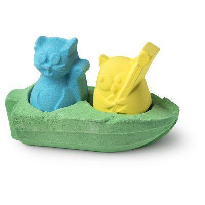 Lush The Owl And The Pussycat Bath Bom $95