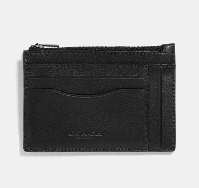 Multiway Zip Card Case. Image via Coach Outlet.