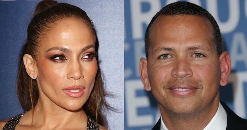 Jennifer Lopez and Alex Rodriguez are reportedly an item (Copyright: Kristina Bumphrey/StarPix/Jim Smeal/REX/Shutterstock)