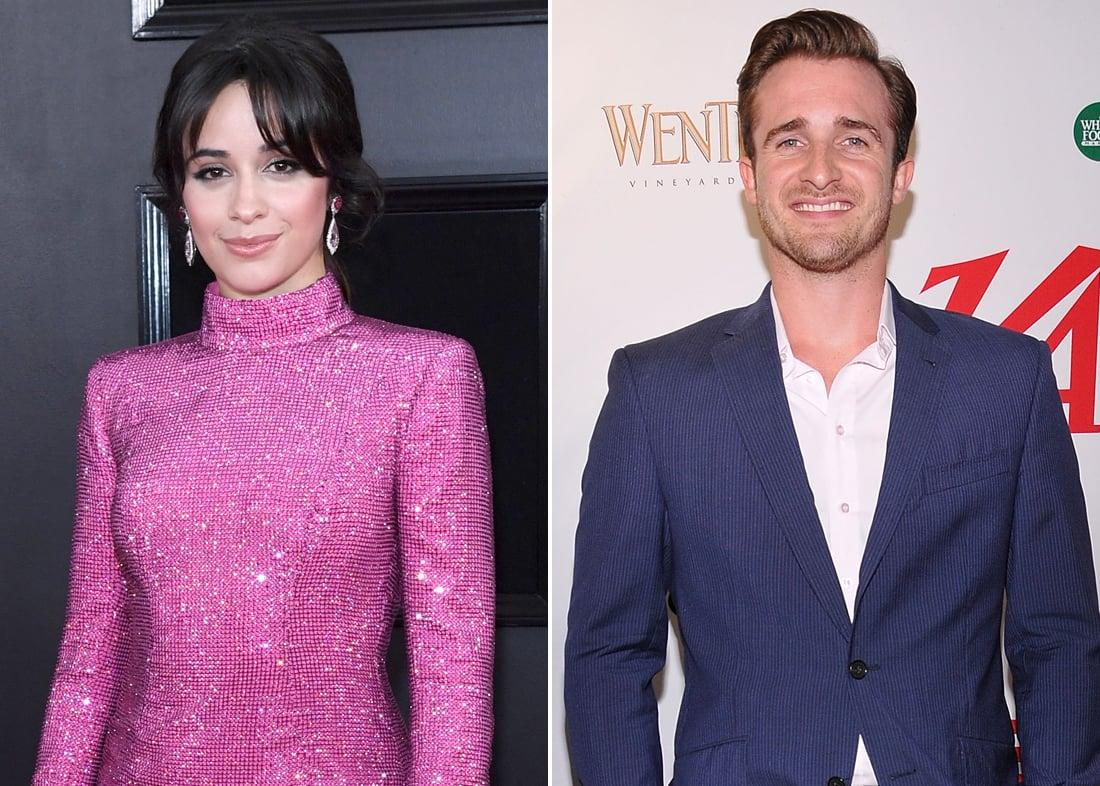 """<p>The 22-year-old singer and 32-year-old dating coach split after <a href=""""https://www.popsugar.com/celebrity/Camila-Cabello-Matthew-Hussey-Break-Up-46319027"""" class=""""ga-track"""" data-ga-category=""""Related"""" data-ga-label=""""https://www.popsugar.com/celebrity/Camila-Cabello-Matthew-Hussey-Break-Up-46319027"""" data-ga-action=""""In-Line Links"""">more than a year of dating</a>, <b>People</b> confirmed in June. Their <a href=""""https://www.popsugar.com/celebrity/Camila-Cabello-Matthew-Hussey-Break-Up-46319027"""" class=""""ga-track"""" data-ga-category=""""Related"""" data-ga-label=""""https://www.popsugar.com/celebrity/Camila-Cabello-Matthew-Hussey-Break-Up-46319027"""" data-ga-action=""""In-Line Links"""">breakup occurred only a few months</a> after they made their red carpet debut as a couple at Vanity Fair's Oscars afterparty in February.</p>"""