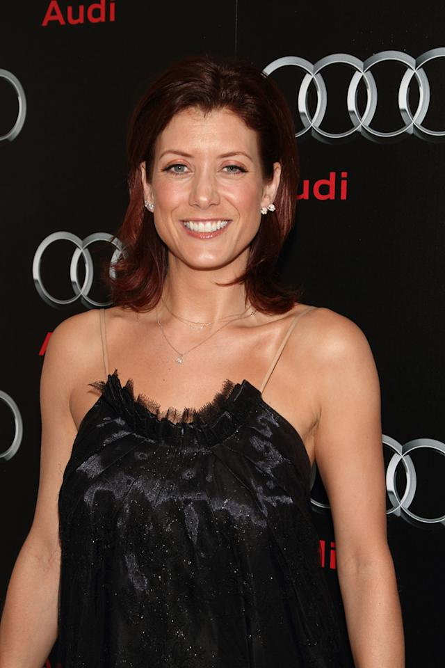 """October 13: Kate Walsh turns 43 Alexander Tamargo/<a href=""""http://www.wireimage.com"""" target=""""new"""">WireImage.com</a> - February 5, 2010"""