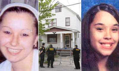 Cleveland: Women Missing For Decade Rescued