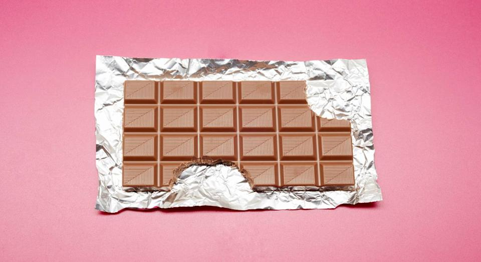 Amazon is selling big bars of Dairy Milk for only 86p. (Getty Images)