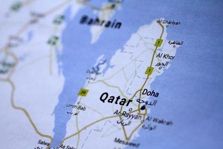 Gulf Nations Lead Push To Isolate Qatar