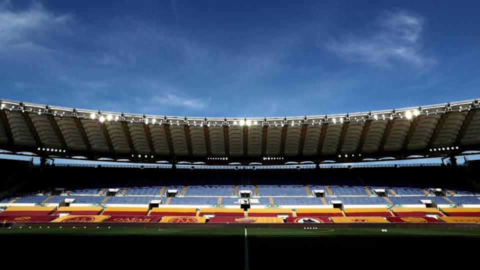 Lo stadio Olimpico | Paolo Bruno/Getty Images