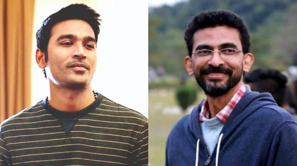 Dhanush charges a whopping Rs. 50cr for Sekhar Kammula