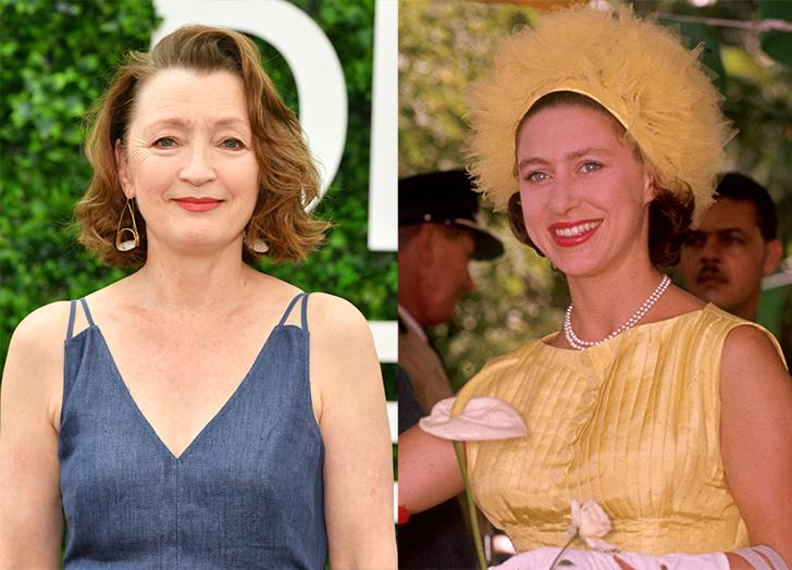 The Crown Season 5 Just Found Its Princess Margaret