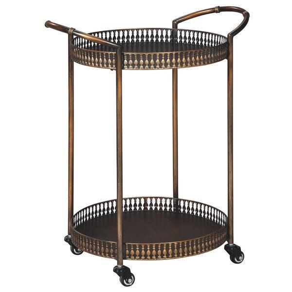 Astoria Grand Rockmart Bar Cart