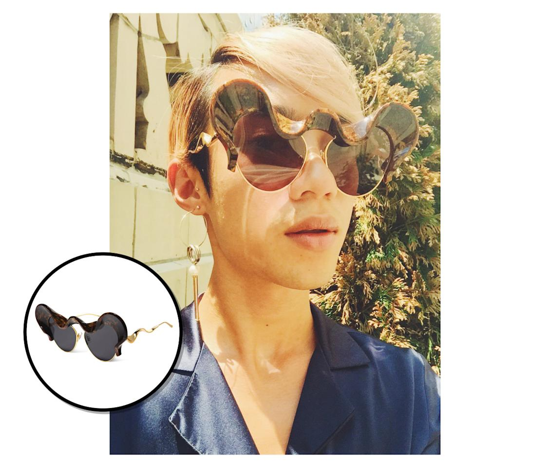 On National Sunglasses Day, Yahoo Style Editors Share the