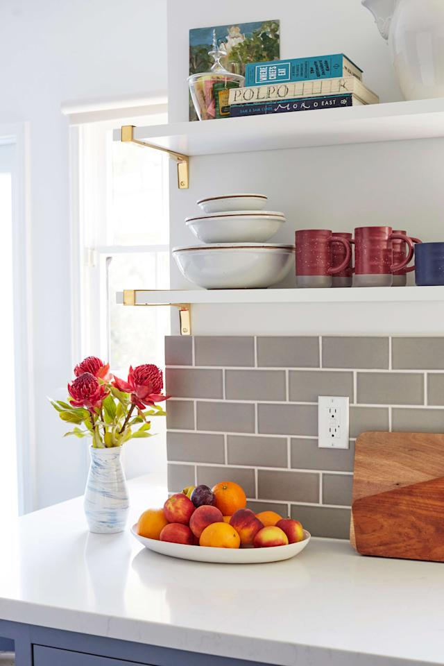 51 Small Kitchen Design Ideas That Make The Most Of A Tiny Space