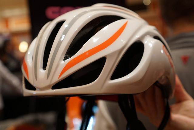 coros linx smart cycling helmet ces
