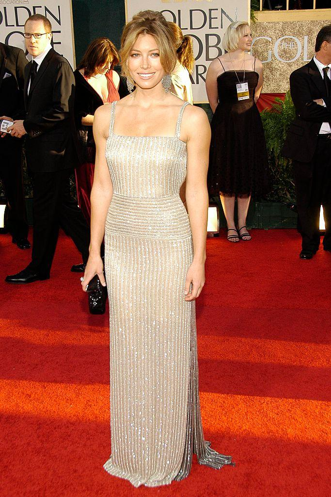 Jessica Biel (Photo: Getty Images)