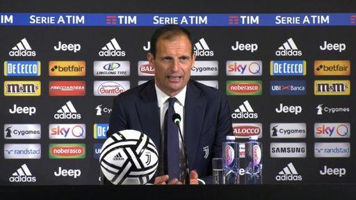 Juventus Atalanta streaming: dove vedere il match, no Rojadirecta