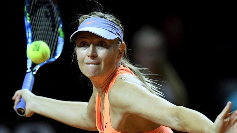 Maria Sharapova's Wimbledon Fate to be Decided on 20 June