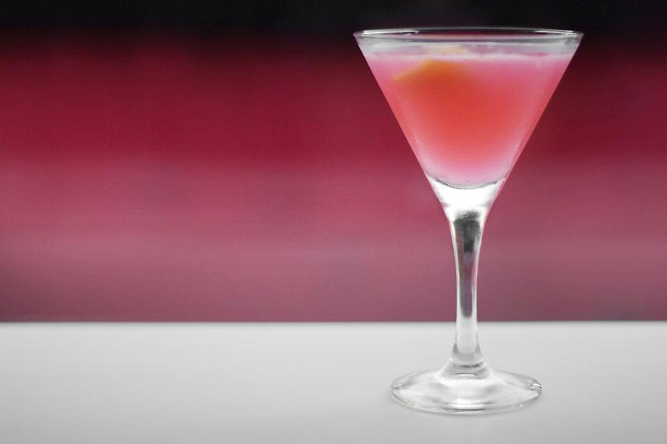 <p>After <em>Sex and The City </em>premiered in 1998, women all over the world beelined for their local cocktail bar to order a cosmo, Carrie Bradshaw's beverage of choice.</p>