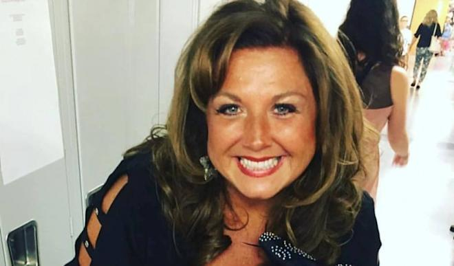 Dance Mom's Abby Lee Miller