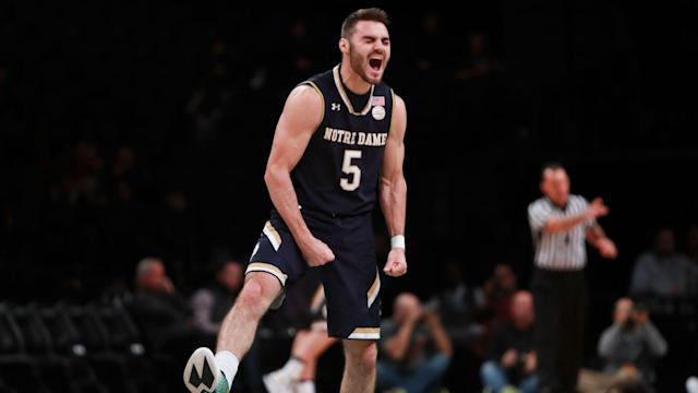 The 2017 NCAA Tournament is here, and you've got a lot of college basketball to watch. Sporting News will keep you updated all day long as March Madness truly begins.