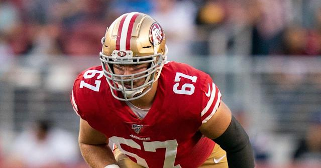 Five 49ers to watch against the Steelers