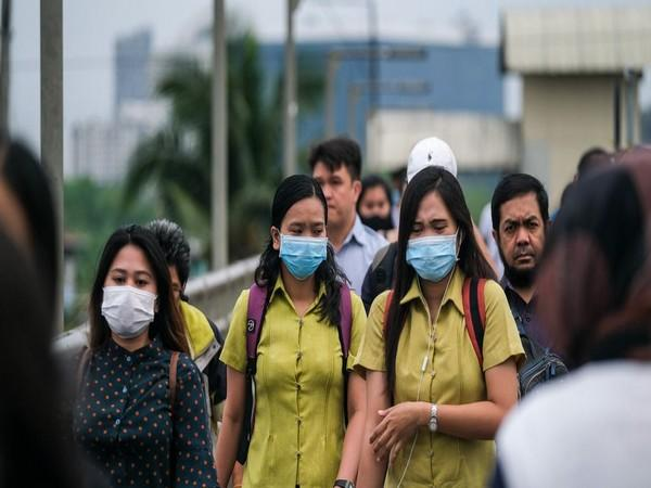 ADB has so far committed about $11.2 billion in financial and technical assistance to fight the pandemic