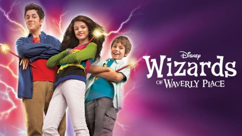 Everything is not what it seems in the magical Wizards of Waverly Place.