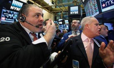World markets hit turbulence after missile test