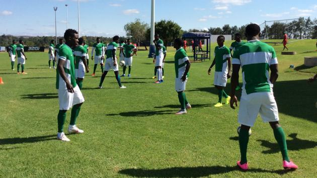 CHAN Eagles get new resumption date