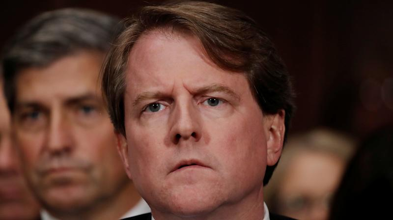 Mueller Report Accurately Told Don McGahn's Truth, Lawyer Snaps Back At Giuliani