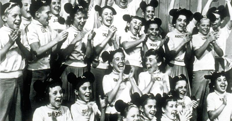 Disney is bringing back the 'Mickey Mouse Club' as a Facebook show