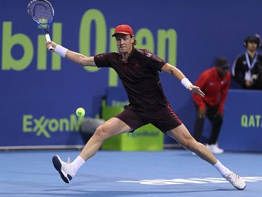 Qatar Open: Tomas Berdych, Pablo Carreno Busta lose in their first round match-ups to bow out of tournament