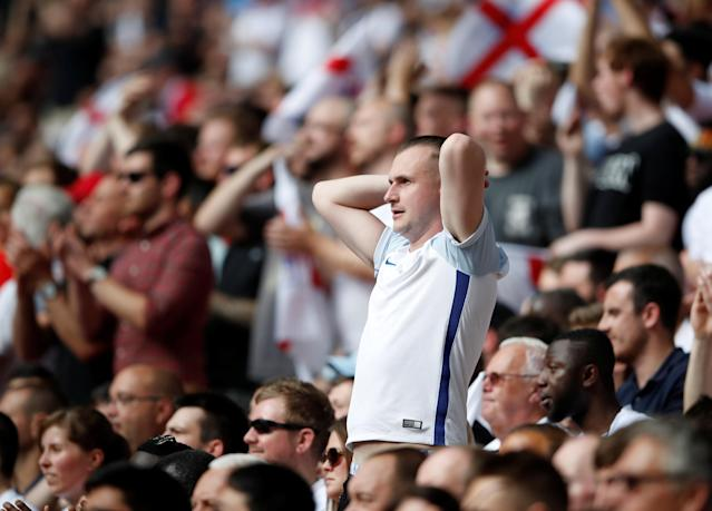 England fans will be prepared for inevitable heartbreak in Russia – and you can make sure you watch it