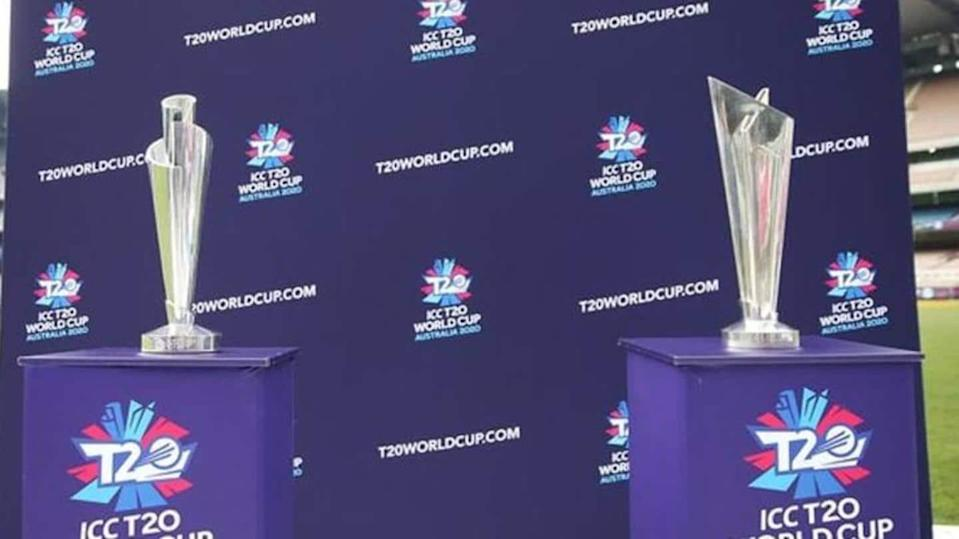UAE, Oman to host the T20 World Cup: Details here