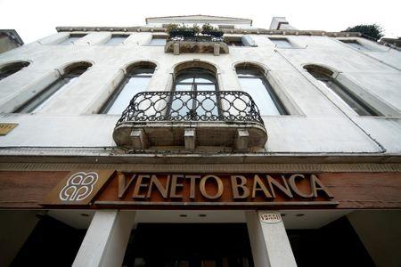 Italy faces €17bn bill in deal to wind down two failed banks