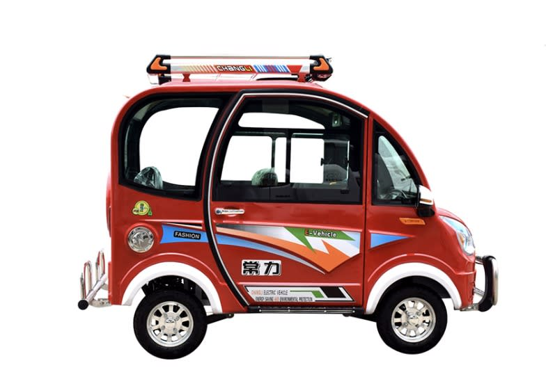 Changli electric vehicle
