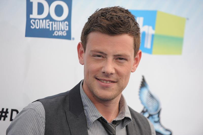 Rep: Glee's Monteith heads to rehab
