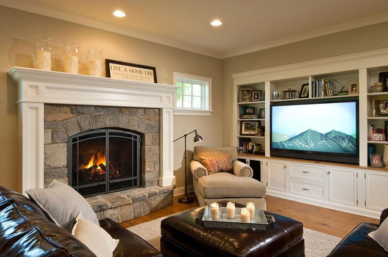 6 ways to warm up the living room without turning up the heat for Living room channel 9