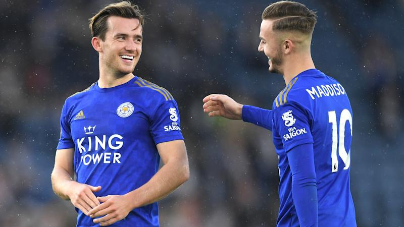 Leicester warned by Heskey amid Chelsea's links to Chilwell