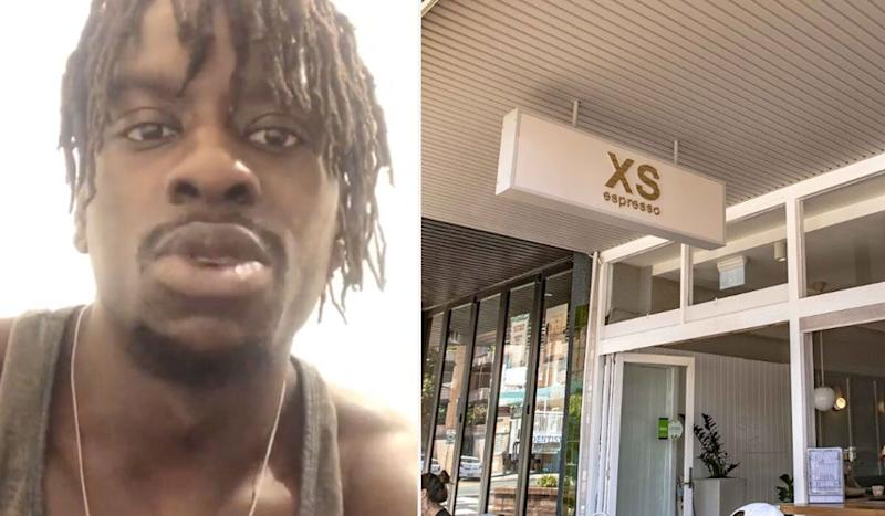 Bondi Cafe Apologises For Firing Black Staff Member: 'The Locals Are A Bit Racist' (Photo: ayolana1 Instagram )