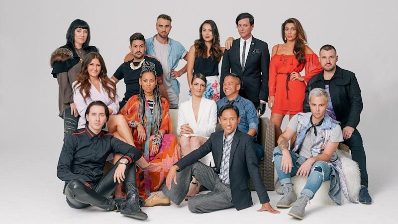 'Project Runway All Stars' Welcomes International Champions for Final Season (Exclusive)
