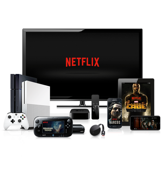 4 Key Quotes From Netflix Inc S Third Quarter Earnings Call