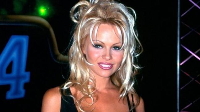 Pamela Anderson bashed third-wave feminism and the #MeToo movement.
