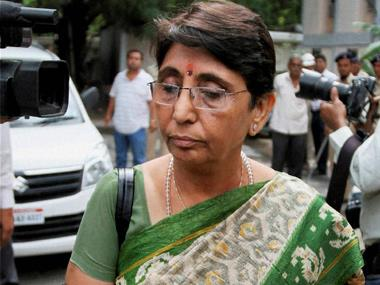 Maya Kodnani's acquittal in Naroda Patiya massacre may erode faith of people in investigating agencies, courts