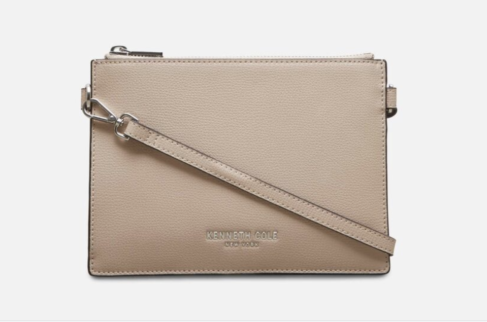 Multiway Clip-On Bumbag Pouch (Credit: Kenneth Cole)