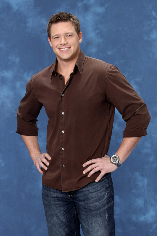 """Charlie, 32, a recruiter from Nashville, TN is featured on the eighth edition of """"<a href=""""http://tv.yahoo.com/bachelorette/show/34988"""">The Bachelorette</a>."""""""