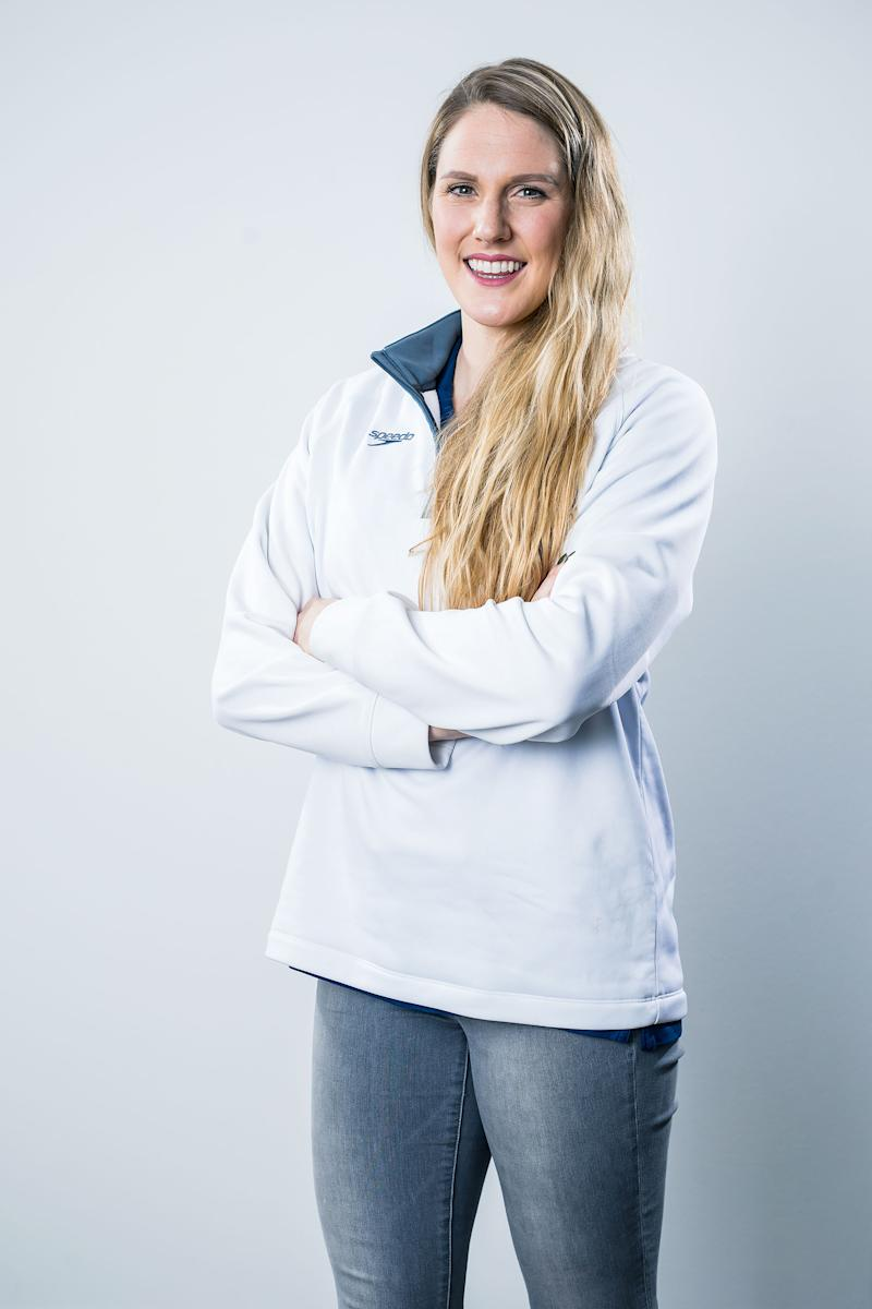 2c79cc2e672 Five-Time Olympic Gold Medalist Missy Franklin Retiring from Swimming at 23