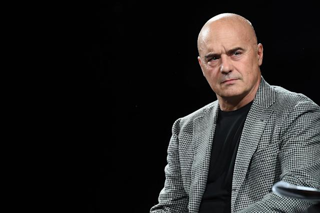 Luca Zingaretti (Photo by Stefania D'Alessandro/Getty Images)